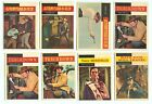 1958 Topps TV Westerns Trading Cards 6