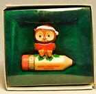 Enesco: Merry Christmas Teacher - 555967 - Treasure of Christmas Ornament