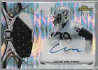 2015 Topps Finest Football Cards - Review Added 48