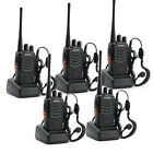 Walkie Talkie 2 Way Radio Ham 6 PACK Long Range Communication Hand Held CB 16