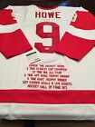 Gordie Howe Cards, Rookie Card Info and Autographed Memorabilia Guide 33