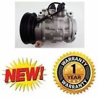 NEW A C COMPRESSOR W CLUTCH 1999 2003 FITS CHEVROLET SUZUKI 0035CH