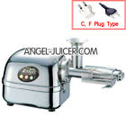 Angel Juicer Angelia 8000S StainlessSteel Premium Slow Juicer Twin Gear 110V220V