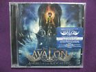 Timo Tolkki's Avalon / Angels Of The Apocalypse CD NEW SEALED