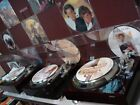 DENON DP-72L DIRECT DRIVE TURNTABLE * TOP RARE N NICE WORKING TURNTABLE * L@@K!!