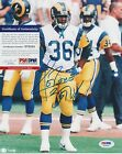 Jerome Bettis Cards, Rookie Cards and Autographed Memorabilia Guide 59