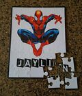 Hank Happy Birthday Gift Jigsaw Puzzle**CHOOSE YOUR NAME**