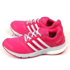 Adidas Questar TF W Pink White Clear Grey Sportstyle Running Trainers AQ6638