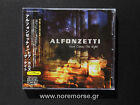 ALFONZETTI - HERE COMES THE NIGHT +1, Japan CD +OBI 2011 AOR The Poodles NEW