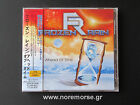 FROZEN RAIN - AHEAD OF TIME +6, Japan CD +OBI 2012 AOR Skagarack Zinatra NEW