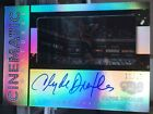 2015-16 Panini Gala Cinematic Signature Clyde Drexler 10 40 Houston Rockets Auto