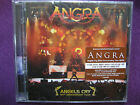 ANGRA / ANGELS CRY 20TH ANNIVERSARY TOUR [2 CD] NEW SEALED