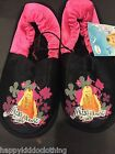 NEW Hannah Montana size 11 12 Girls slippers shoes Miley Cyrus