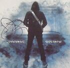 AUTOGRAPHED Shockwave Supernova Joe Satriani CD Signed Booklet