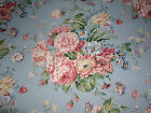Waverly Masterpiece The Beautiful Things Collection Fabric 7 Yards