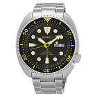 New Seiko SRP775 Prospex Automatic Diver Black Dial Stainless Steel Mens Watch