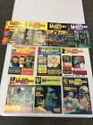 CRACKEDs FOR MONSTERS ONLY MAGAZINE vol 1 No 1 35 10 + Annual