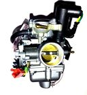 GENUINE CARBURETOR BAJA MOTORSPORT 250CC GO KART DUNE BUGGY CARB PART BR250 464