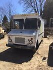 Ford: Other 1971 ford stepvan for $800 dollars