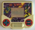X-MEN Project X Tiger Electronics LCD Electronic Handheld Video Game