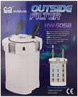SunSun 5-Stage Canister Filter 264-Gallon