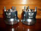 NEW WildKart 50mm x 75mm Short Rear Hubs Kart Racing KT100 Yamaha TAG Shifter