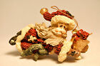 Boyds Bears: Nicholas The Giftgiver - #2551 - Holiday Ornament