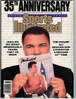 Muhammad Ali Boxing Cards and Autographed Memorabilia Guide 33