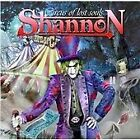 Shannon - Circus Of Lost Souls (2013)