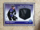 Drew Doughty Cards, Rookie Cards and Autographed Memorabilia Guide 30