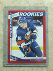 13-14 OPC O-PEE-CHEE Marquee Rookie RC Red Border SP #623 RYAN STROME