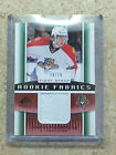 2013-14 SP Game Used Hockey Cards 15