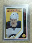 2014-15 O-Pee-Chee Hockey Surprises Include 3-D and Blank Back Cards 8