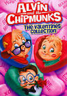 Alvin and The Chipmunks: The Valentines Collection 2012 by OUR ALCHEM Ex-library