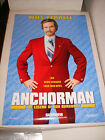 By the Beard of Zeus! Anchorman Cards Available in Special Edition Blu-ray 35