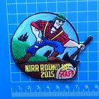 NIRR Roundup 2015 Staff Northern Illinois Royal Rangers Patch