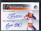 2011-12 SP Game Used Hockey Cards 12