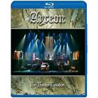 AYREON THE THEATER EQUATION BLU-RAY ALL REGIONS NEW