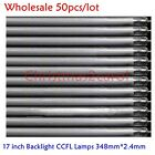 50 pcs Lot Universal 17 inch Backlight CCFL Lamps 348mm24mm for LCD Monitor