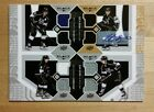 2014 Black Diamond Dustin Brown Drew Doughty Anze Kopitar Auto Jersey 5 LOT 1 1