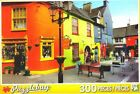 300 Pcs Puzzlebug Puzzles Colorful Houses In Kinsale,Ireland Jigsaw Puzzle.