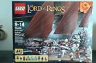 LEGO The Lord of the Rings 79008 Pirate Ship Ambush NEW & FACTORY SEALED