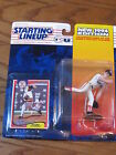Starting Lineup - MLB - Roger Clemens - Boston Red Sox - 1994 w/ Collector Card