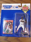 Starting Lineup- MLB - Mo Vaughn - Boston Red Sox - 1995 w/ Collector Card