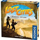 Lost Cities The Card Game Board Game Explore Ancient Civilizations Expedition