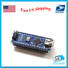 Zyltech Mini USB Nano V30 ATmega328 CH340G Board for Arduino