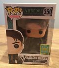Funko POP 2016 SDCC Summer Convention EXCLUSIVE Malcolm Merlyn DC Arrow Figure