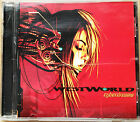 WESTWORLD Cyberdreams 2001 CD  Tony Harnell  TNT