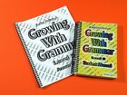 Growing with Grammar Level 5 Student Manual by Tamela Davis