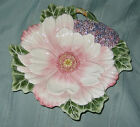 Fitz and Floyd Classics Collection Fauna and Flora Cookie Plate or Wall Hanger